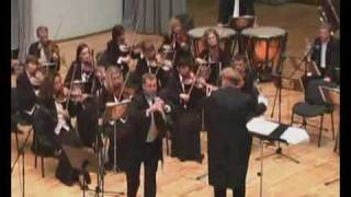 Download Lagu J Haydn Concert for oboe with orchestra C dur allegro spiritoso soloist Alexei Ogrinchuk The Presidential Orchestra of the Republic of Belarus conductor Victor Babarikin ch 1 MP3