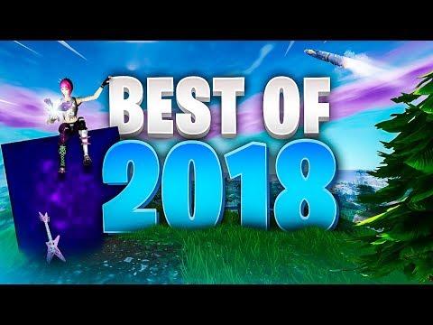 BEST OF NICKMERCS 2018