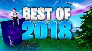 BEST OF NICKMERCS 2018!