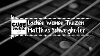 Lachen Weinen Tanzen | Matthias Schweighöfer | Orginal