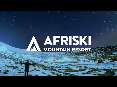 Maluti Powder Full Edit  - Afriski Mountain Resort, Lesotho