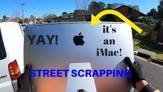 Street Scrap Sunday PC