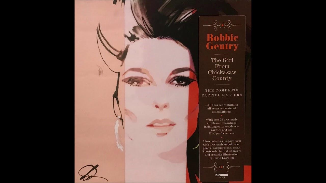 Bobbie Page