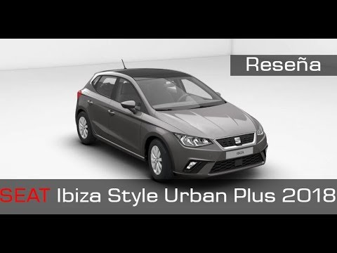 ibiza style urban plus 2018 rese a completa youtube. Black Bedroom Furniture Sets. Home Design Ideas