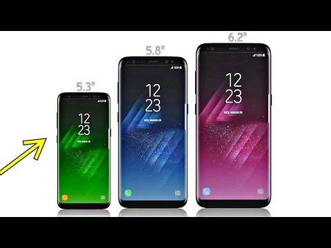 Samsung Galaxy S8 MINI - Return of the Mini BEAST!!!
