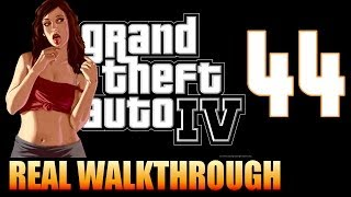 Grand Theft Auto 4 Walkthrough - Part 44 - Holland Play (Begin), Dust Off + Honorable Mentions!
