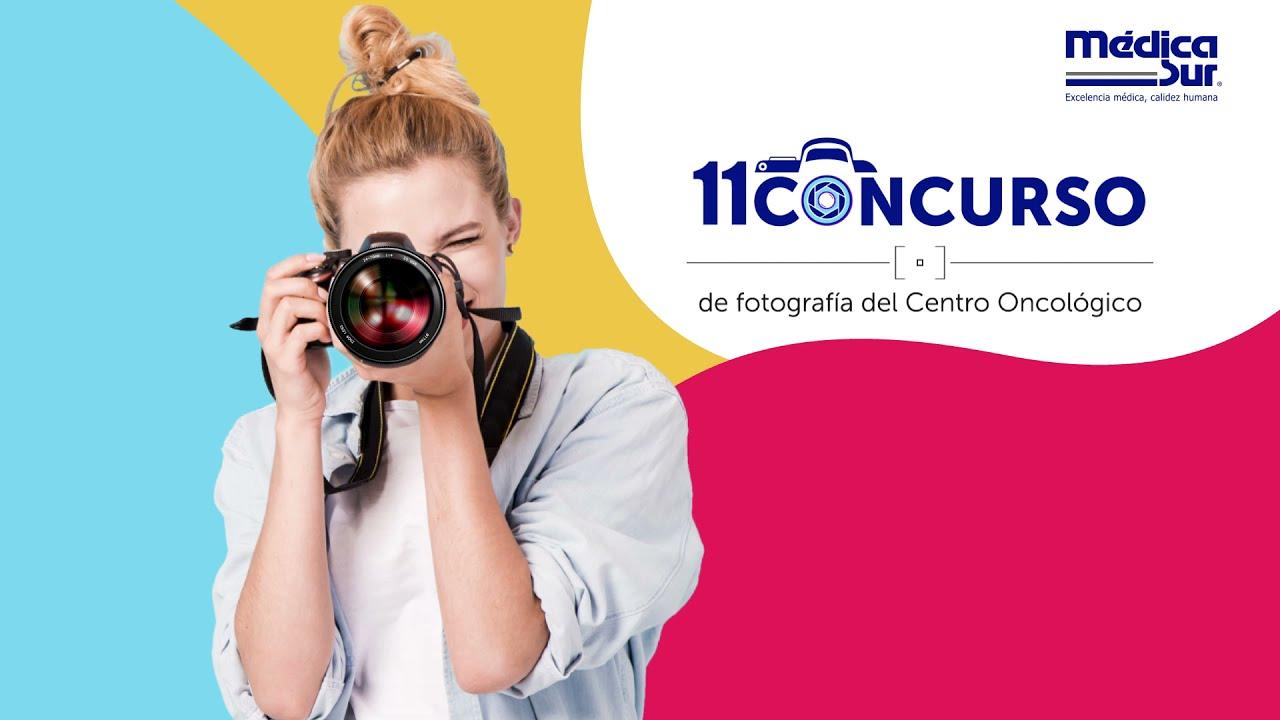 Participa en el 11° Concurso de Fotografía del Centro Oncológico Médica Sur