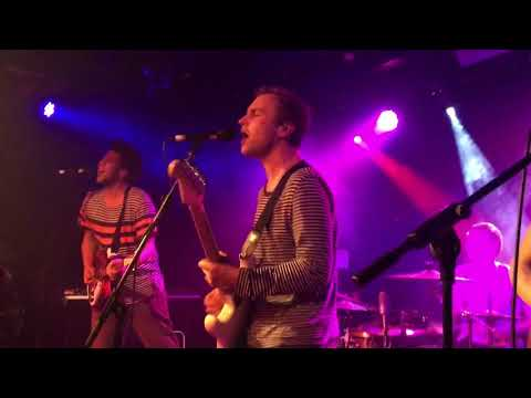 Superfood - Unstoppable live