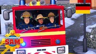 Feuerwehrmann Sam Deutsch Neue Folgen | Ärger im Doppelpack - Folgen Zusammenstellung 🚒 Kinderfilme