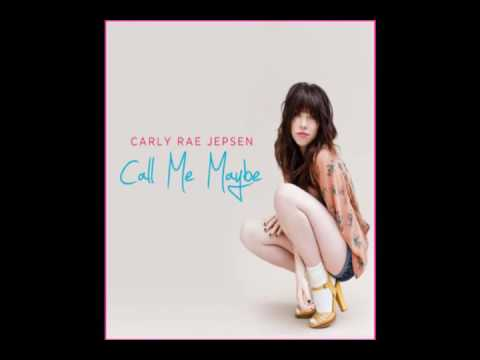 Call Me Maybe (1000% slower)