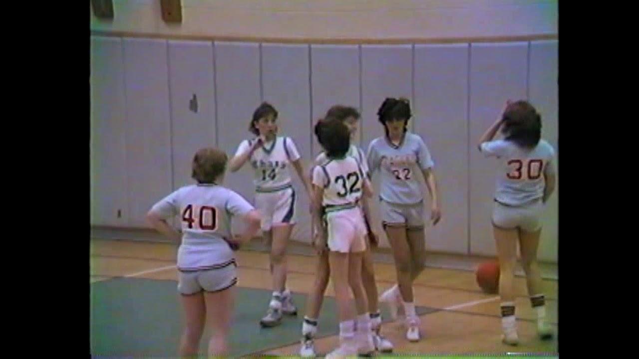 Chazy - Westport Mod Girls  2-18-87