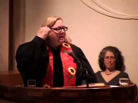 Service First Unitarian Universalist Church of Austin - January 27, 2013