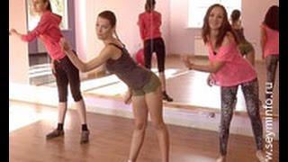 «Уроки танцев» 11.10.14