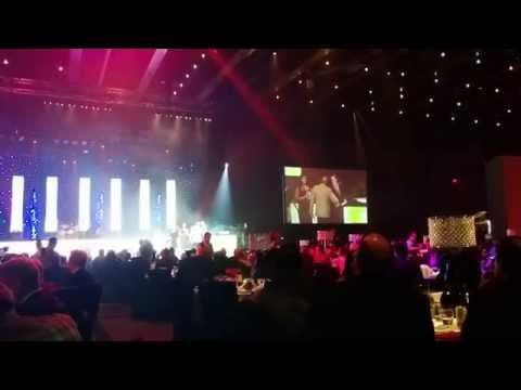 2014 CCMA Record Company Person of the Year Award