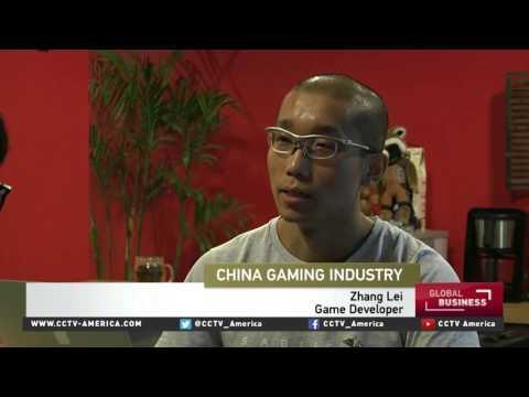 China now world
