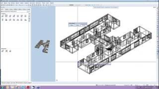 Вебинар «Основы конструирования в Allplan»