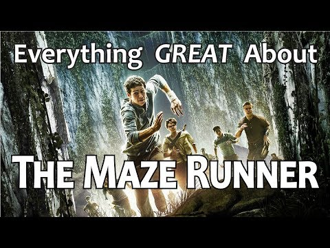 Download Youtube: Everything GREAT About The Maze Runner!