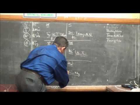 Bài Học Châm Cứu Và Mạch Lý - Bài 250