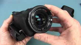 EEVblog #650 - Canon HF G30 / XA20 / XA25 Camcorder Review