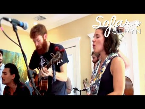 Seryn - We Will All Be Changed | Sofar Dallas - Fort Worth