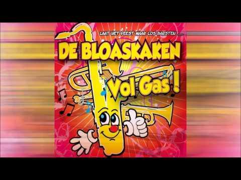 De Bloaskaken - Jan Klaasen De Trompetter