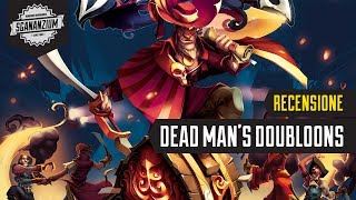 Dead Man's Doubloons - Recensione