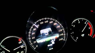 Mercedes-Benz GLK 220 CDI And GLK 250 CDI 4MATIC BlueEFFICIENCY Videos