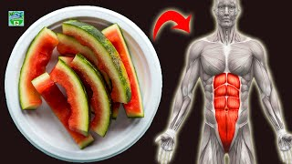 6 Reasons Why Y๐u Should Not Toss Away Your Watermelon Rinds