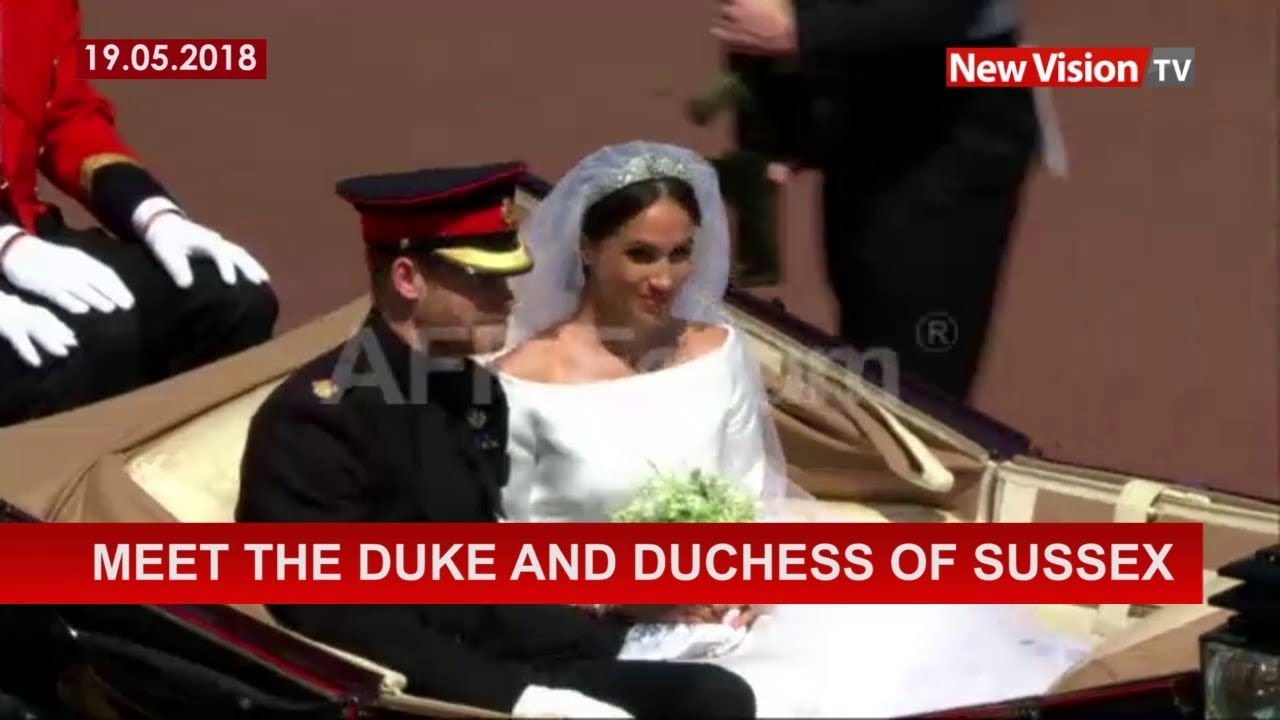Image result for the duke and duchess of sussex