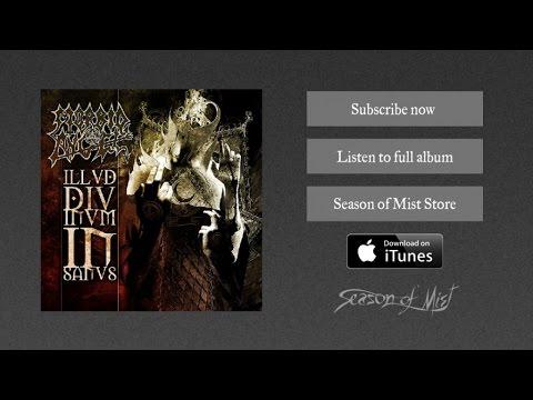 Morbid Angel - Too Extreme! mp3