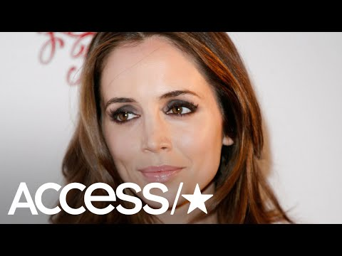 Eliza Dushku Claims Her 'True Lies' Stunt Coordinator Sexually Assaulted Her; Coordinator Denies