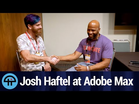 Adobe's Josh Haftel Discusses Lightroom and the Photography Community