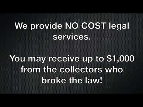 Vullings Law Group LLC - Stop Debt Collection Calls