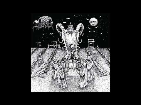 Deathcult - Tyrant of All Tyrants (FULL...
