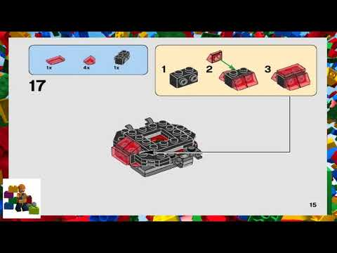 Download Review Lego Star Wars Set 75194 First Order Tie Fighter