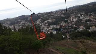 Baixar Teleférico de Serra Negra SP ( 09/2018 ) | Parte 1