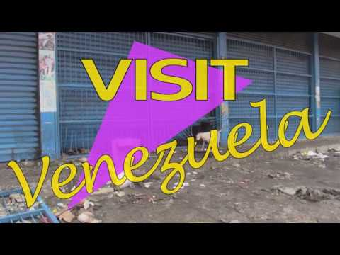 Visit Venezuela - a socialist utopia