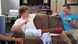 Baixar We Talk To Charlie Puth!