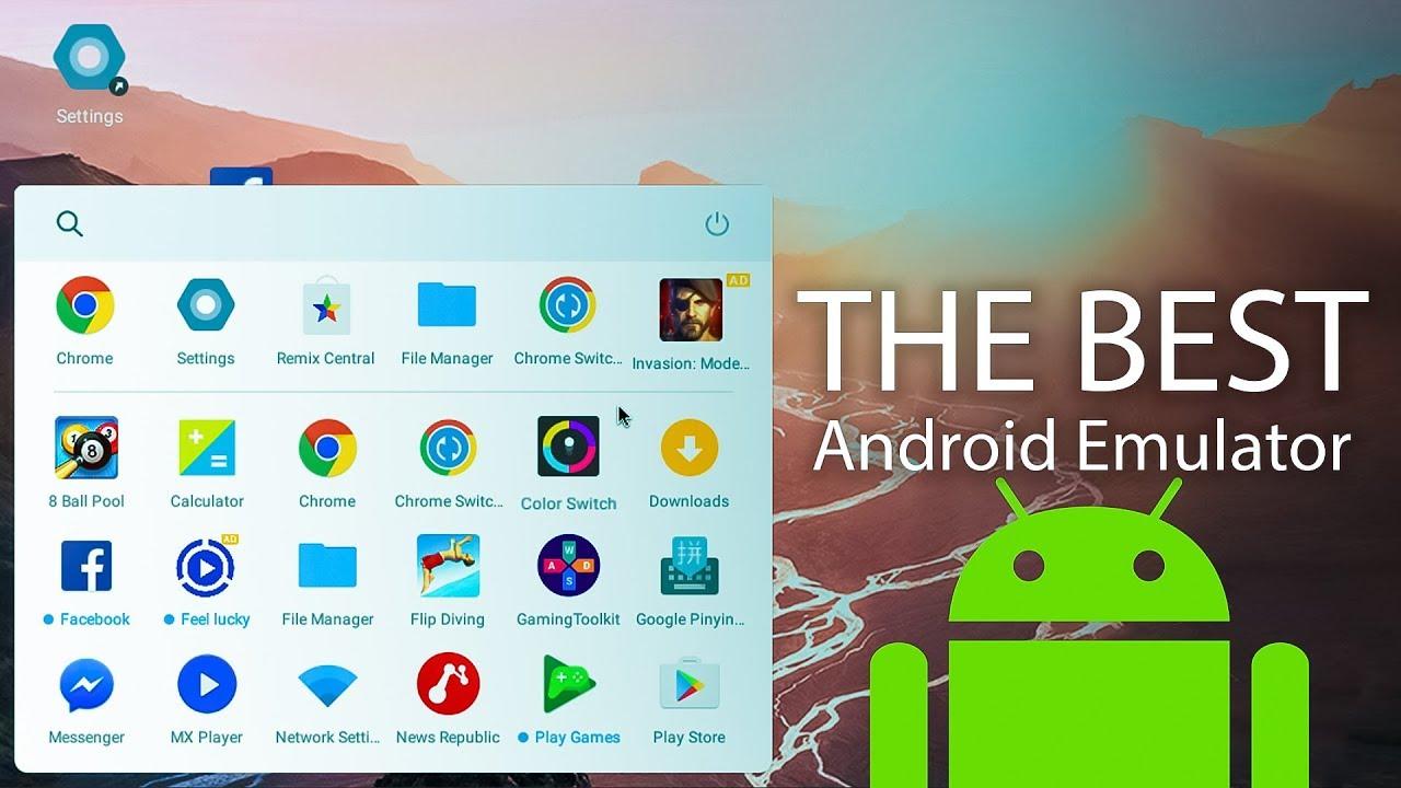 emulatore android 6.0 per pc