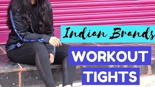 Best WORKOUT TIGHTS | Affordable and Best Quality  | Favorites | Best Leggings for Thick Girls