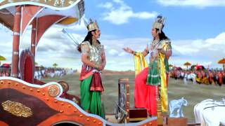 Shrimad Bhagwat Geeta Chapter 16- In Hindi