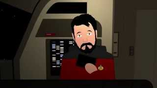 Star Trek - The Next Animation (Movie) [english subtitled]