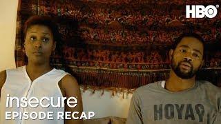 Insecure Episode 2 Recap (HBO)