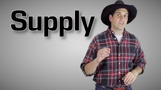 Demand and Supply Explained (2 of 2) - Econ 2.2