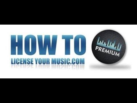 How To License Your Music Premium Tour