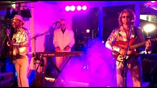 Night Fever - Australian Bee Gees Tribute Show
