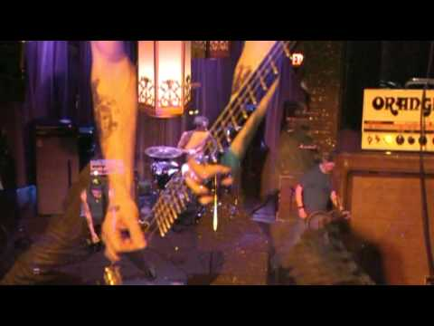 KARMA TO BURN Live @ The Note, West Chester, PA 5/15/2010 complete concert