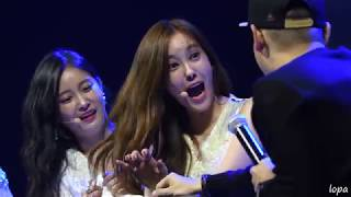 [4k]170401 T-ara/티아라 Bangkok/방콕 FM Fear box/히든박스 -- Hyomin/선…