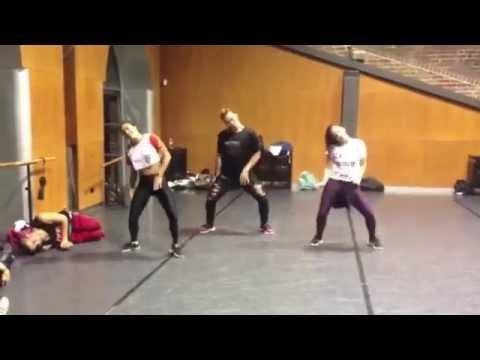 Tchami vs  Janet Jackson  Go Deep remix Choreographed by Renee Ritchie & Morgan Choice