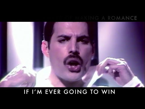 Queen - Back Chat (Official Lyric Video)